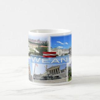 Austria - Wean - Coffee Mug