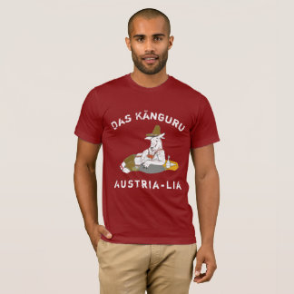 Austrian Cangaroo T-Shirt