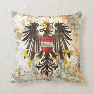 Austrian Crest Cushion