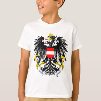 Austrian Eagle T-Shirt