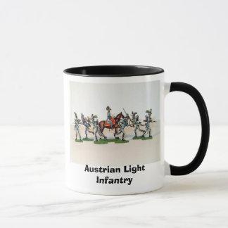 Austrian Light Infantry