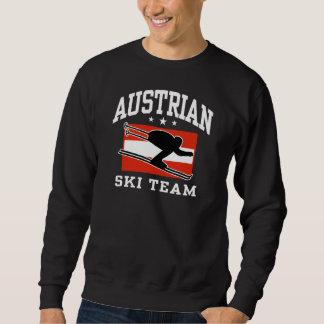 Austrian Ski Team Sweatshirt