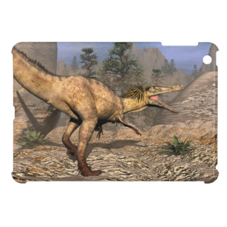 Austroraptor dinosaur case for the iPad mini