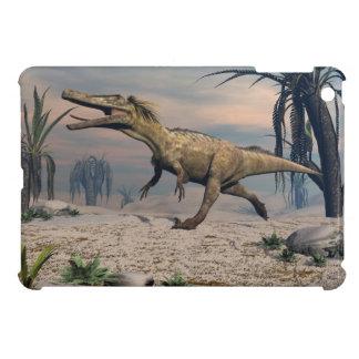 Austroraptor dinosaur iPad mini cover