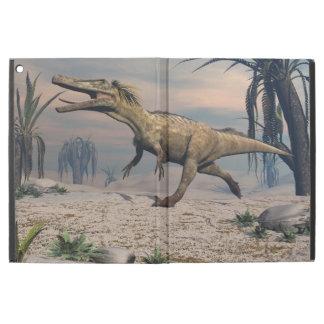 "Austroraptor dinosaur iPad pro 12.9"" case"