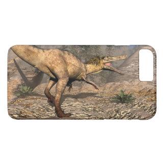 Austroraptor dinosaur iPhone 8 plus/7 plus case
