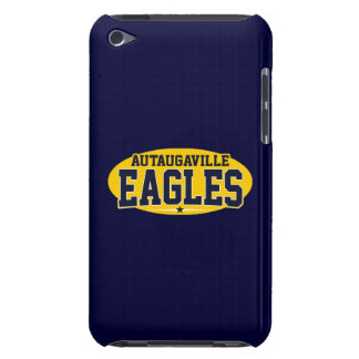 Autaugaville High School Eagles Barely There iPod Cover