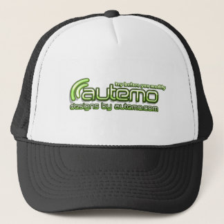 Autemo cap - try before you modify