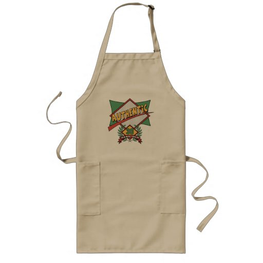 Authentic 30th Birthday Gifts Apron