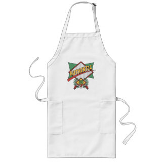Authentic 30th Birthday Gifts Long Apron