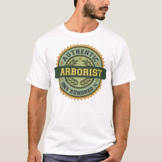 Authentic Arborist T-Shirt