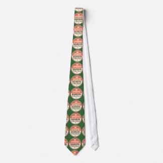 Authentic Banker A Real Classic Tie