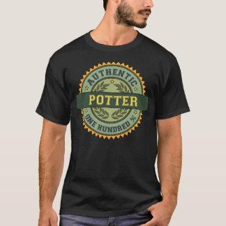 Authentic Potter T-Shirt