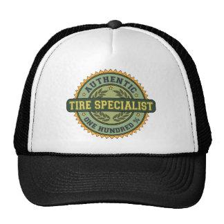Authentic Tire Specialist Cap