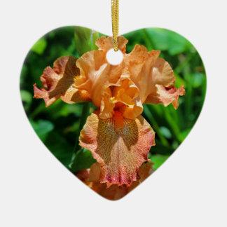 Author of Hope Ceramic Heart Decoration