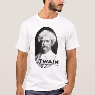 Authors-Twain T-Shirt