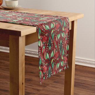 Autimn floral rustic beautiful stylish pattern