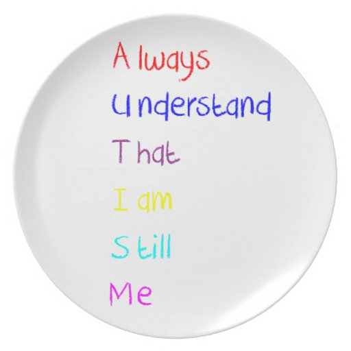 i am special poem autism   just b.CAUSE
