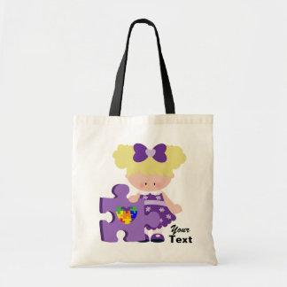 Autism Aw  Bag