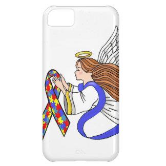 Autism Awareness Angel iPhone 5C Case