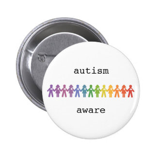 Autism Awareness Badge