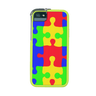 Autism Awareness Case Case For iPhone 5