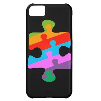 Autism Awareness iPhone 5C Cover