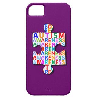 Autism Awareness iPhone 5 Cases