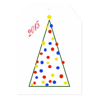 Autism Awareness Christmas Card