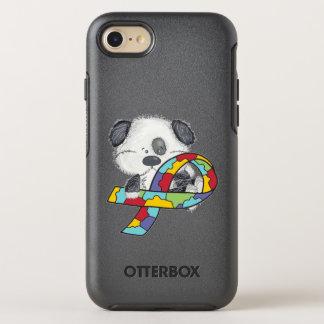 AUtism Awareness Dog OtterBox Symmetry iPhone 8/7 Case