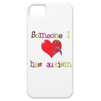 Autism Awareness iPhone 5 Case