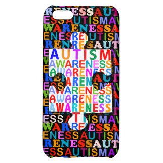 Autism Awareness iPhone 5C Covers