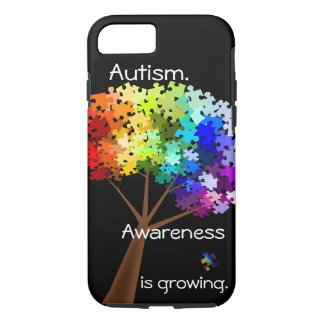 Autism Awareness iPhone 7 Case