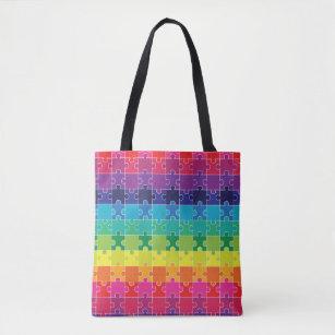6441146b3531 Autism Gifts Bags | Zazzle AU