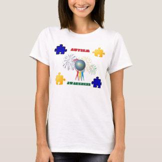Autism Awareness Women's Shirt
