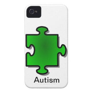 Autism, Blackberry phone case, Autism Awareness iPhone 4 Covers