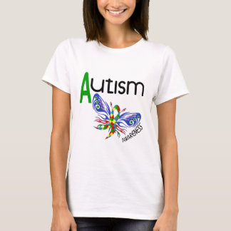 AUTISM Butterfly 3.1 T-Shirt