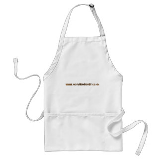 Autism in rugby products standard apron