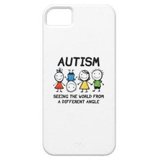 Autism iPhone 5 Case