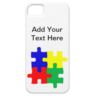 Autism iPhone 5 Covers