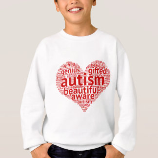 Autism is Beautiful Sweatshirt