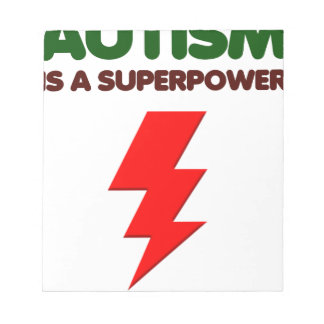 Autism is super power, children, kids, mind mental notepad