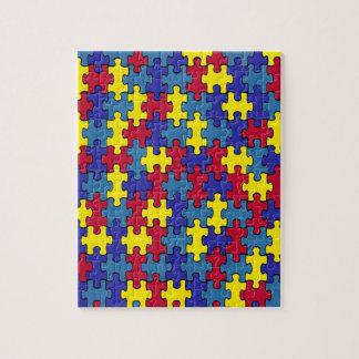 Autism Jigsaw Puzzle