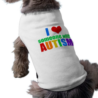 Autism Love Shirt