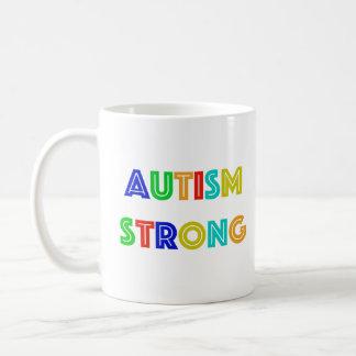 Autism Strong Mug