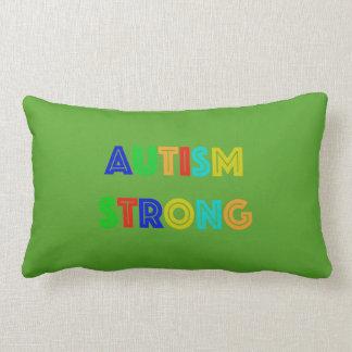 Autism Strong Pillow