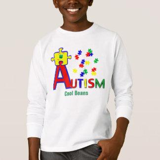 Autism Tagless ComfortSoft® Long Sleeve Shirt