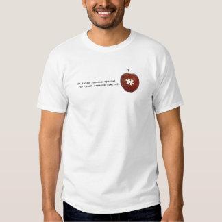 Autism Teacher T Shirts