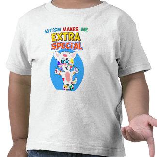 Autistic Kitten Shirt