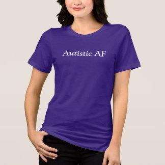 Autistic Positivity T-Shirt